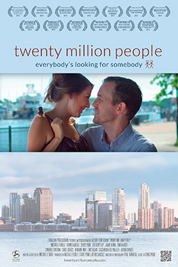 Twenty Million People Poster